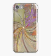 Multi Colored Pinwheel case iPhone Case/Skin
