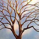 Sky Tree by Deborah Holman