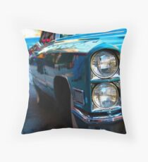 cadillac. Throw Pillow