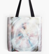 Mirror,Mirror On The Wall Tote Bag