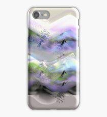 Ocean-Race_31 iPhone Case/Skin
