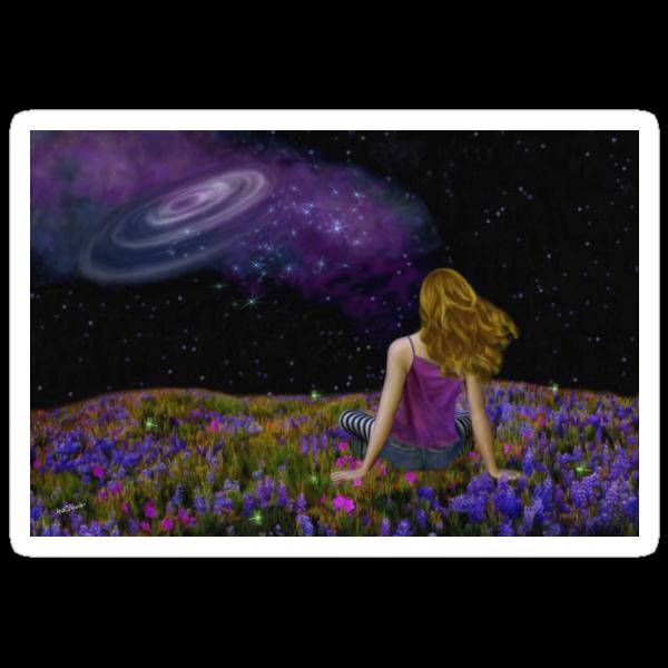 Dreaming by Ana CB Studio