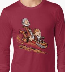 A Less Civilized Age T-Shirt
