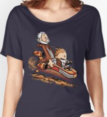 A Less Civilized Age Women's Relaxed Fit T-Shirt