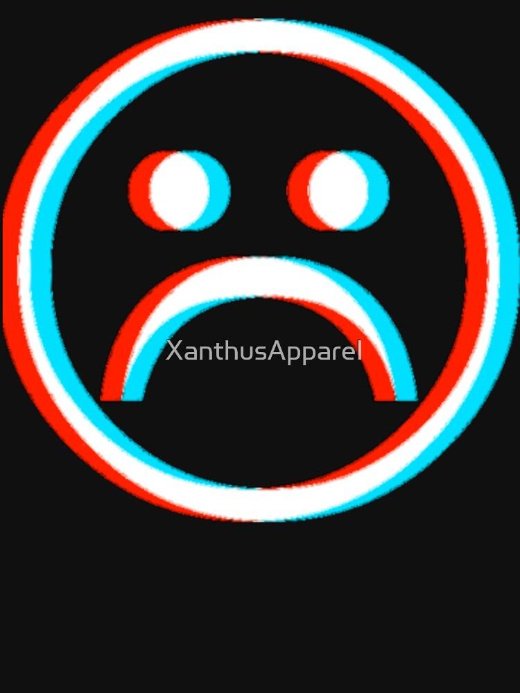 Traurige Jungs von XanthusApparel