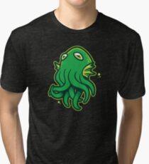 Call of Kerthulhu Tri-blend T-Shirt