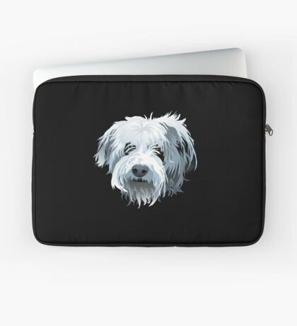 Beau Laptop Sleeve