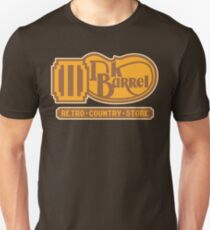 DK BARREL Unisex T-Shirt