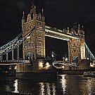 Tower Bridge by Fiona Gardner