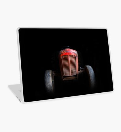Ferguson Laptop Skin