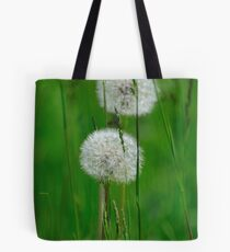 Two under the sun Tote Bag