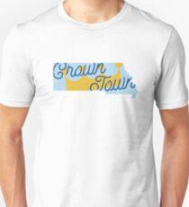 Crown Town Unisex T-Shirt