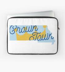 Crown Town Laptop Sleeve