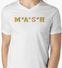 M*A*S*H Men's V-Neck T-Shirt