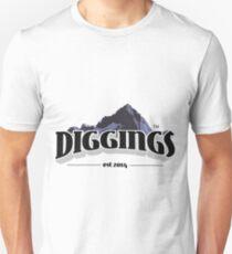 The Diggings T-Shirt