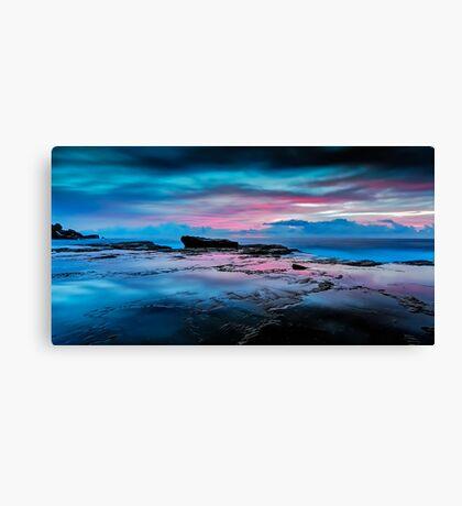A Sea of Desire  Canvas Print