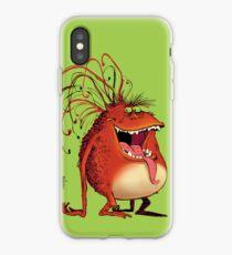YakYak iPhone Case