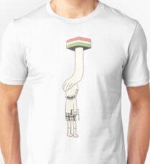 Helvetica Neue  T-Shirt