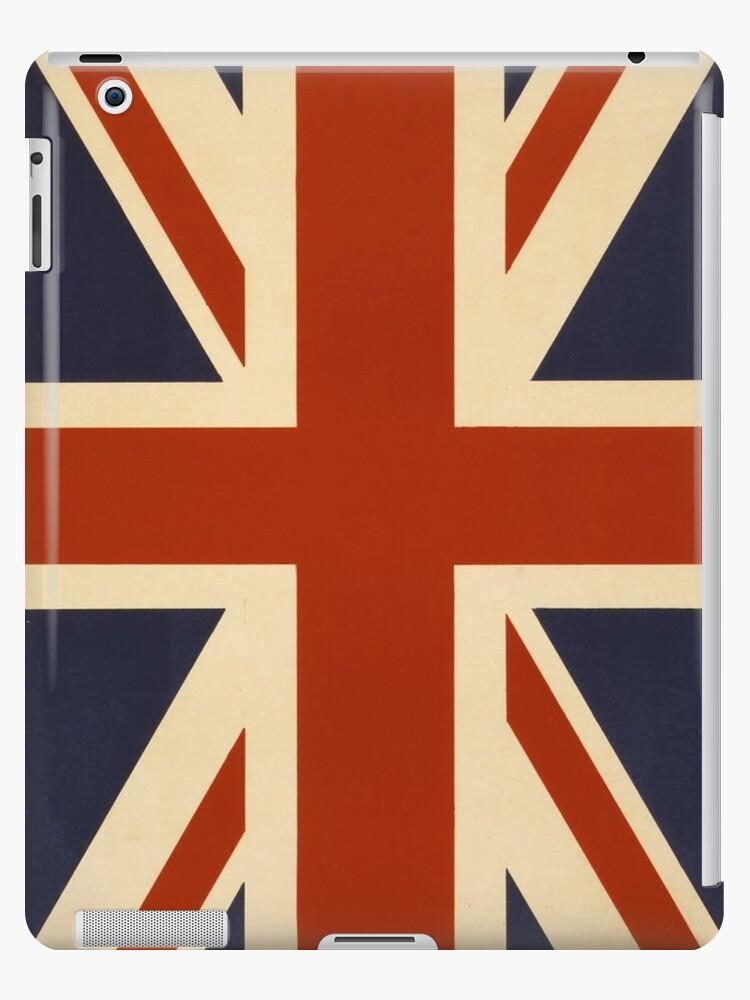 Union Jack by Amantine
