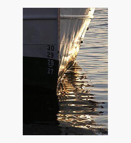 Reflections, Gothenburg Photographic Print
