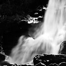 Steindalsfoss by bartfrancois