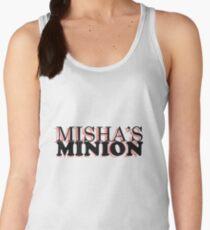 Misha's Minion Women's Tank Top