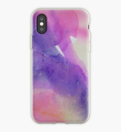Pastel iPhone case iPhone Case