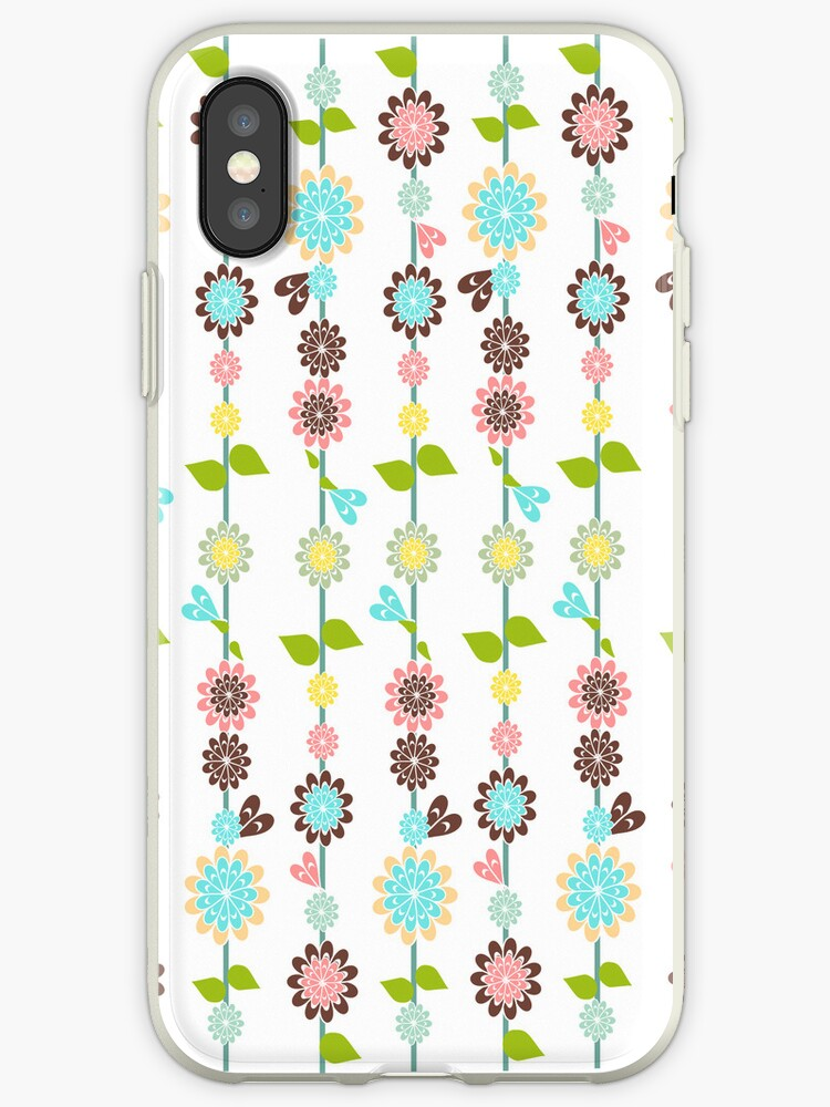 Blossom iPhone Case by sweettoothliz
