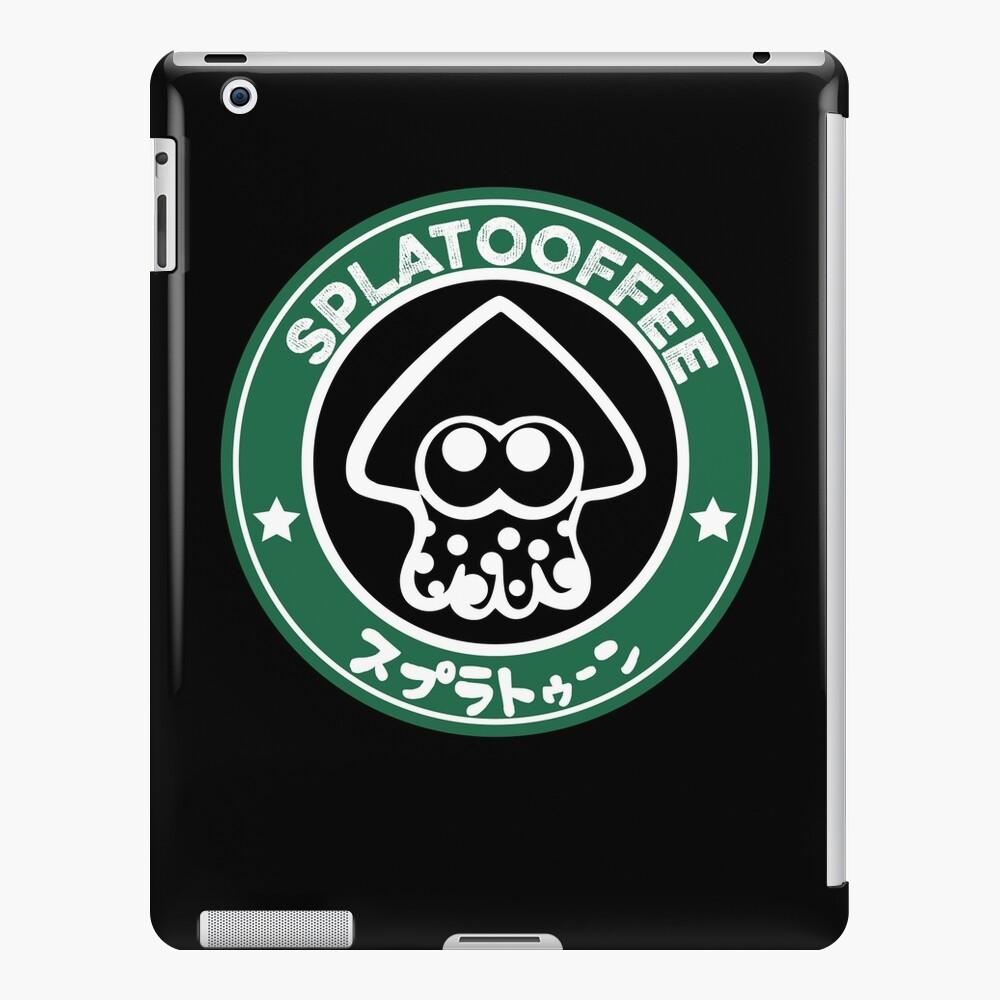 Splatooffee Funda y vinilo para iPad