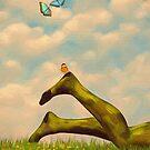 Let's Hunt  by Ana CB Studio
