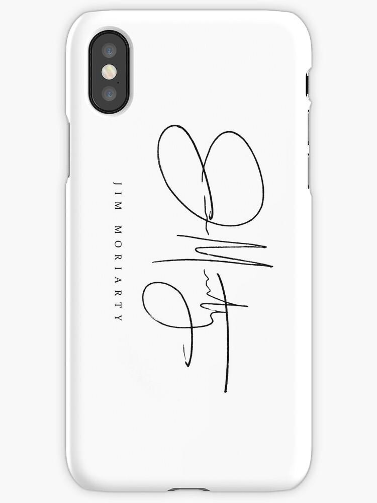 Jim Moriarty [Sherlock Signature Series] by Ashton Bancroft