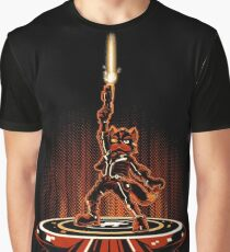 FOXTRON Graphic T-Shirt