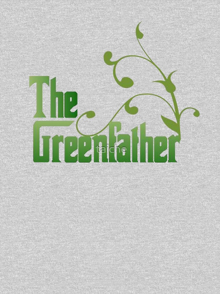 The Greenfather: Environmental Parody by taiche