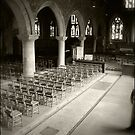 South Aisle  by CameraMoose