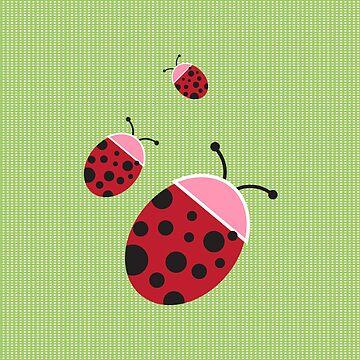 Ladybug  by sweettoothliz