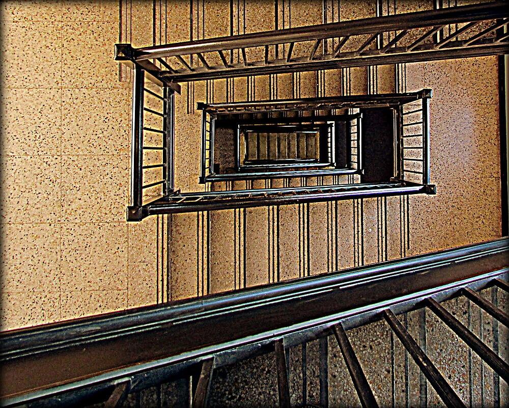 Going Down by Gary  Oertel