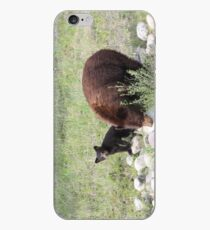 Momma and Cub iPhone Case