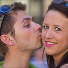 Antonio   & Monica .Cracoviana Love Story. Views 122 .Thx! by © Andrzej Goszcz,M.D. Ph.D
