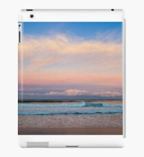 Manly Colour iPad Case/Skin