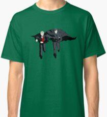 Hatman and Robin Classic T-Shirt