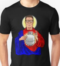 The Propane Savior  Unisex T-Shirt