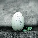 R.I.P. Little Duckie by Sam Warner