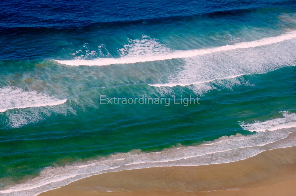 Ocean by Renee Hubbard Fine Art Photography