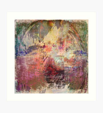 Liquids Art Print