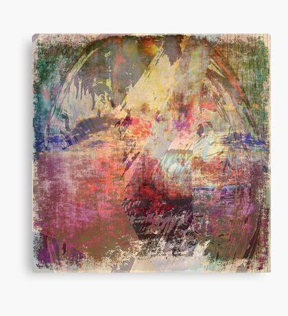 Liquids Canvas Print