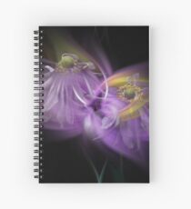Whimsy Spiral Notebook