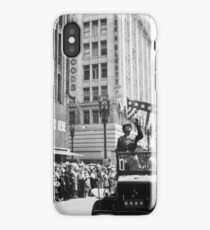 General Patton - Ticker Tape Parade iPhone Case/Skin