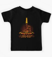 SAMTRON Kids Clothes