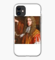 The Libertine iPhone Case