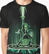 LINKTRON Graphic T-Shirt